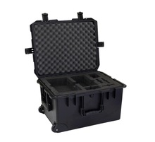 alibaba website online shopping plastic equipment tool case X530