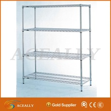 Cheap perforated metal shelving