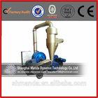truck unloader pneumatic vacuum conveying system