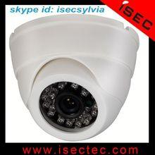 Factory Direct Cmos CCD Optional 600-1200Tvl IR 700Tv Lines Cctv Camera
