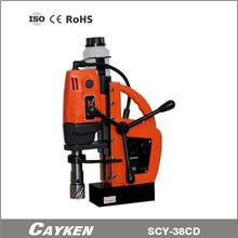 magnetic drill stand coring machine SCY-38CD