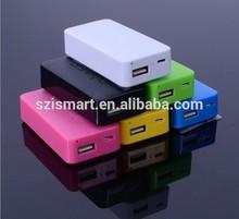 Big Perfume 5200mAh Mobile Power Bank for iPhone, Samsung Galaxy, Nokia, HTC, LG