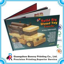 Custom photo children book printing paperback books print