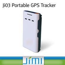 Google map linked personal mini gps tracker Ji03 from JIMI