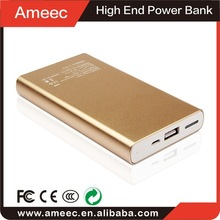 top quality best price portable power bank mobile charger external battery 10000mAh portable power bank