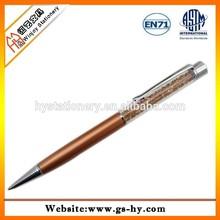 2015 OEM brand thin ballpoint pen