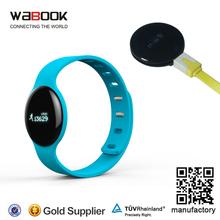 color smart band