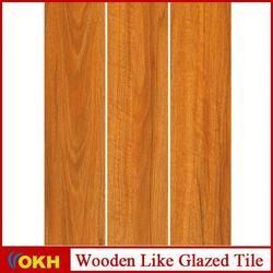 Attention:best quality polished porcelain tile wood like