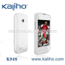 High Quality Dual Sim Android Gps Mobile Phone 3G