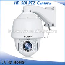 pan/tilt/zoom high speed Outdoor HD SDI CCTV Cameras PTZ 1080p ip camera