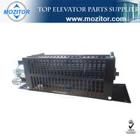 Passenger elevator|elevator electric parts lift fan|hot sell elevator ventilation fan