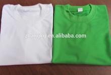 Manufacturer sales polyester men short sleeve t shirts