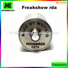 2014 new mechanical mod istar 70w box mod excalibur electronics gauntlet rda freakshow rda with lowest price