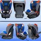 baby racing car seat