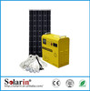 direct factory sale 500w small power off grid solar system for home