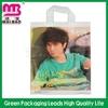 nice looking and cheap custom print reusable shopping tote bag
