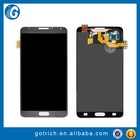 Wholesale price for samsung galaxy note 3 n9006 lcd digitizer