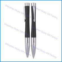 Promotional Black Feature Parker Ballpoint Pen