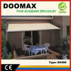 #DX400 Outdoor Canopy Awning with CE