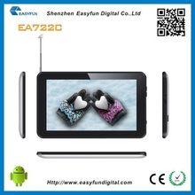 Designer new arrival super slim 3g tablet