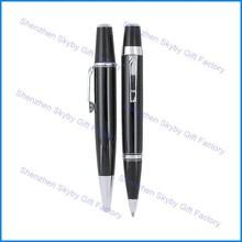 Cheap Metal Fashion Short Ballpoint Pen