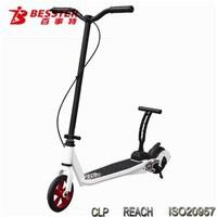 BEST JS-008 KICK N Go dual mini bike exerciser exercise walking machine scooter frame