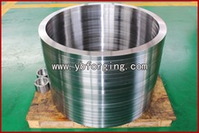 Professional manufacture forging shape with high quality