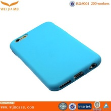 hot selling cellphone silicone skin for iphone with 12 years factory experience