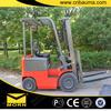 mechanical transmission high quality mini 2 ton electric fork lifts