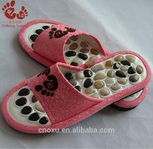 Riverstone Foot Massage Slippers
