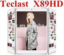GOT SALE 7.9 inch STOCK Original Teclast X89HD Intel Bay Trail-T 64-bit Tablet PC Retina Screen 2048X1536 GPS 2GB/32GB