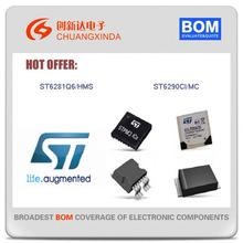 Logic ic chip ST6281Q6/HMS