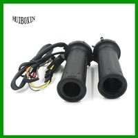 Motor Heated grip Hot Grip/Hand Grip for Scooter,Motorcycle handlebar Stock 22mm