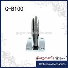 glass hardware products glass shower door pivot hinge