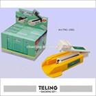 Easy cigarette hand roller machine