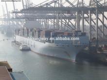 Cheap sea freight shipping Guangzhou/shenzhen to Douala/Cameroon