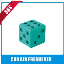 2014 Hot sale Promotional car washing air freshener
