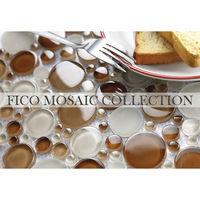 Fico mosaic, GR1001, ganesh mosaic