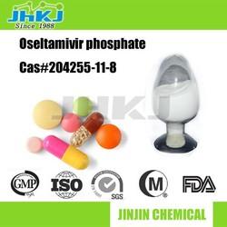 Pharma Grade Product Oseltamivir Phosphate high quality 204255-11-8