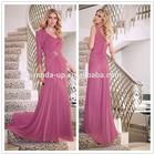 Purple mother of the bride dresses, garden wedding mother of bride dresses, mother of the groom dresses
