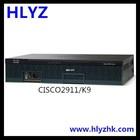 Cisco CISCO2911-SEC/K9 Sec Bundle Router 2911 1Year Warranty network router