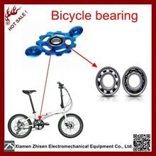 ABEC5 ABEC7 24X37X7 ceramic bearing 608 for bike hubs
