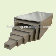 Accessories PVC Trunking 100x100 100x50 75x50mm