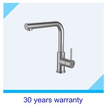 Pull-out stainless steel tuscany faucets