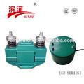 profissional eletromagnética de vibração do alimentador de vibração do motor fabricados na china