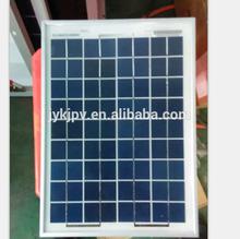 10w mini solar panel in low price, price per watt solar panels