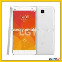 Genuine Xiaomi Mi 4 64GB White, 5.0 inch 3G MIUI V5 Smart Mobile Phone, MSM8274AC 2.5GHz Quad Core