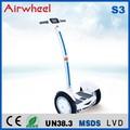 Airwheel çince off-road ucuz mini elektrikli bisiklet