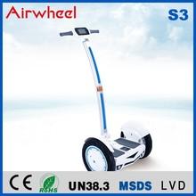 Airwheel Chinese off road cheap mini electric bike