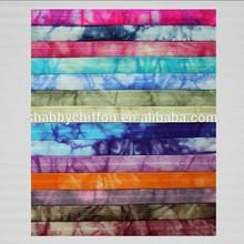 5/8 Hair Tie Dye FOE Elastic,Hair Accessories